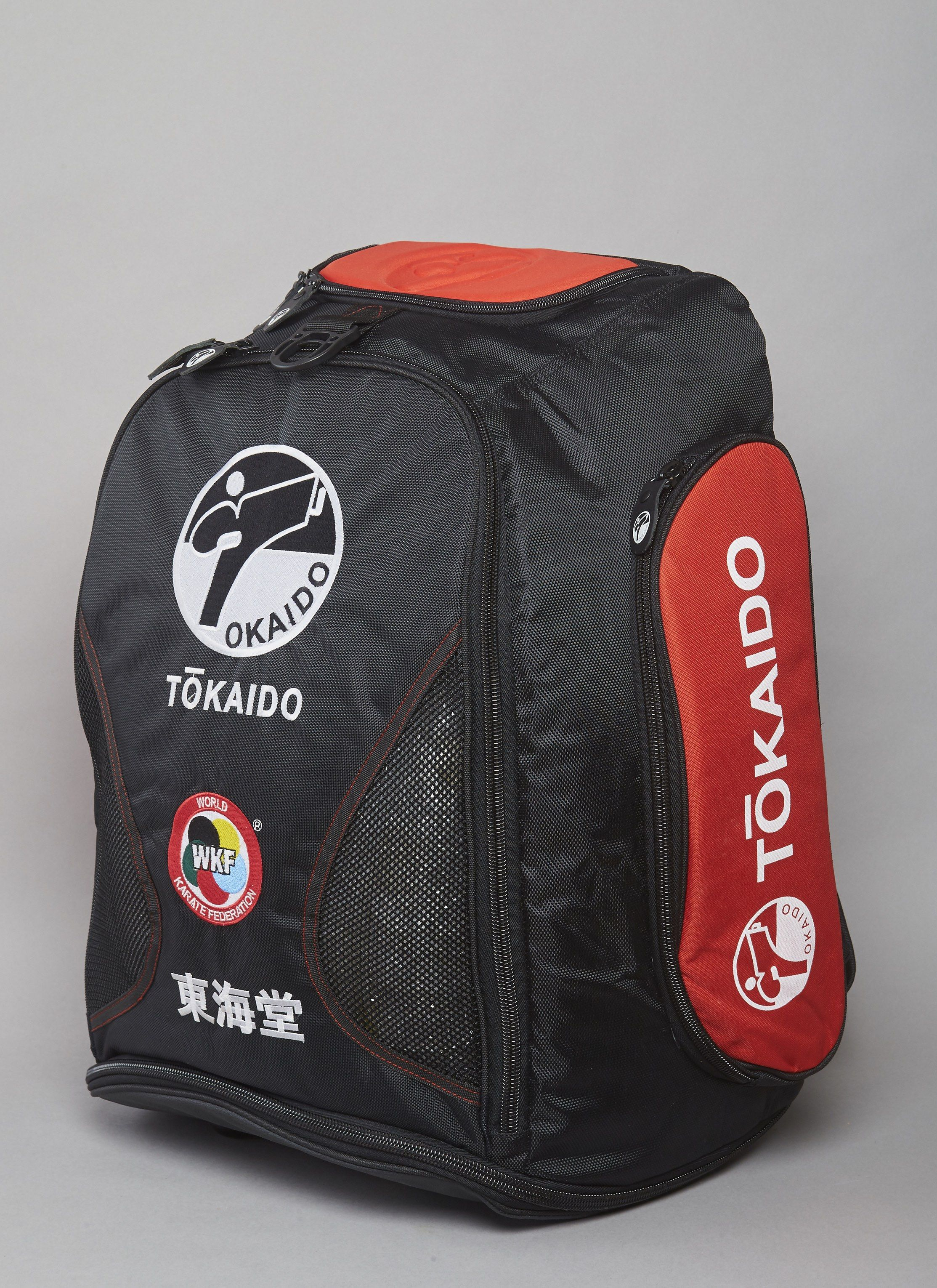 47b84ca0c4 MULTI-FUNCTIONAL SPORTS BAG - Japan Special Edition