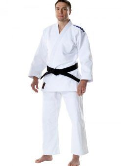 judo gi moskito junior 550 - blanco