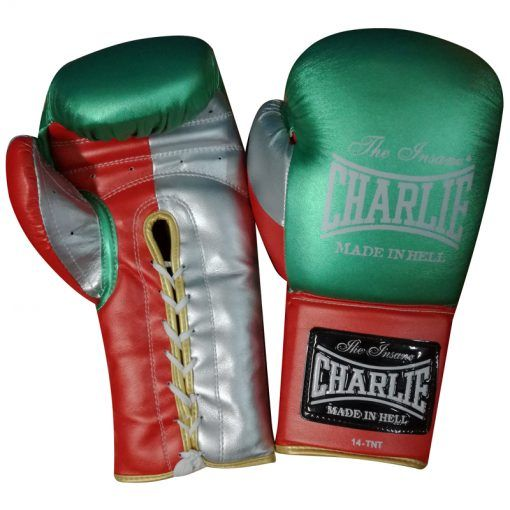 New Mex Rope Boxing Glove