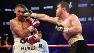 Top 5 Boxers